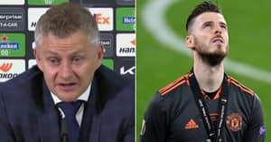 Ole Gunnar Solskjaer Admits He Considered Substituting David De Gea Before Shootout Disaster