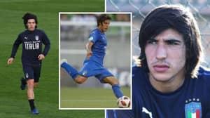 PSG Offer €30 Million For 'The New Andrea Pirlo' Sandro Tonali