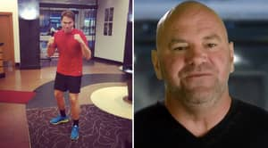 Eddie Hearn: Dana White Would Put Me To Sleep If We Ever Fought
