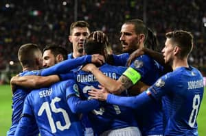 What Time Is Turkey Vs Italy In The Euro 2020 Opener?