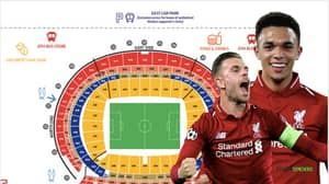 "The Price Of Champions League Final Tickets Labelled ""Disgraceful"" By Fans"