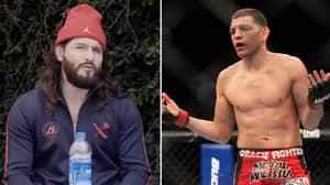Jorge Masvidal Offers Fresh Update On Nick Diaz Ahead Of Potential UFC Mega-Fight