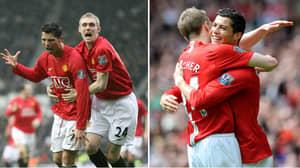 Darren Fletcher Reveals Manchester United Players Gave Ronaldo Stick For Training Methods