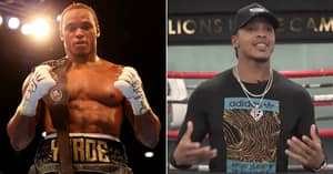 Anthony Yarde: Inspired By Mike Tyson, The Boxer Fighting To Change Lives