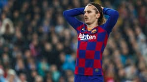 Barcelona Reveal Why They Are So Desperate To Sell Antoine Griezmann
