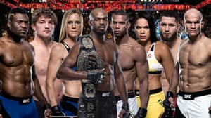 Francis Ngannou Vs Junior Dos Santos Set To Be Added To Stacked UFC 239 Card