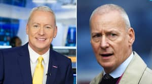 Jim White Is Leaving Sky Sports News After 23 Years With The Broadcaster