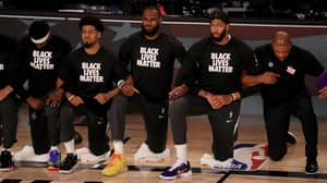 WATCH: Nike Release 'You Can't Stop Us' Commercial