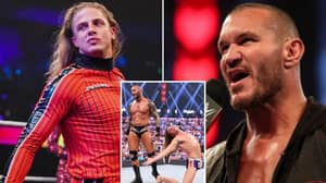 Riddle Might Cash In Money In The Bank On The Tag Titles To 'Win' Randy Orton Over