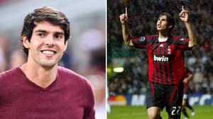 Kaka Could Abandon Manager Training To Come Out Of Retirement