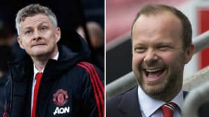 Manchester United Impose Transfer Restriction With Interesting New Rule