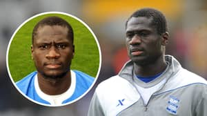 Senegalese Footballer Guirane N'Daw Admits He Lied About His Age