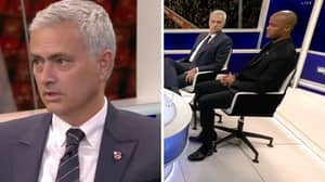 Jose Mourinho Silences Vincent Kompany With Statement About Liverpool Vs Man City