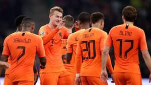 North Macedonia Vs Netherlands Prediction And Odds