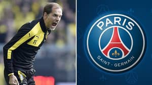 PSG Star Dropped For Liverpool Clash After Clash With Thomas Tuchel