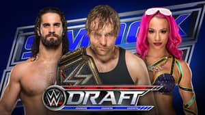 Full Recap Of The WWE Draft