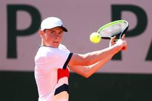 Who Is Tennis Sensation Jack Pennington-Jones?