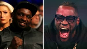 Deontay Wilder Has Blasted Dillian Whyte For Ducking Him Four Times For A Fight