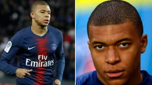 Mbappe Has Responded To Monaco Supporters' Boos