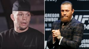 Nate Diaz Reveals His UFC Plans For 2020 Following Conor McGregor's Win