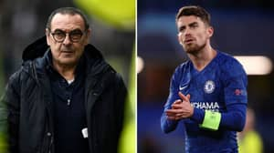 Chelsea Offered Pick Of Three Juventus Players As Part Of Jorginho Deal