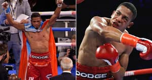Boxing Star Felix Verdejo Arrested And Charged With Killing Pregnant Woman