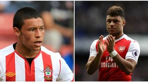 Alex Oxlade Chamberlain Transfer Clause Might Be Why He Struggled At Arsenal