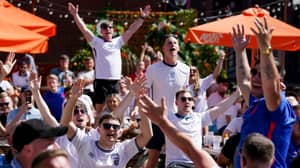 Bosses Told To Allow Staff To Finish Early For England vs Germany Euro 2020 Game