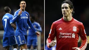 Fernando Torres Picks Out Of Liverpool Or Chelsea To Win Premier League Title