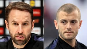 Why Gareth Southgate Axed Jack Wilshere From England World Cup Squad