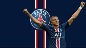 PSG To Make Kylian Mbappe Highest-Paid Player With €38 Million Per Year Pay Rise