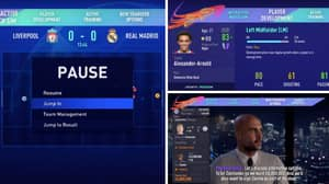 The FIFA 21 Career Mode Trailer Has Dropped And It's The Biggest Update In A Decade