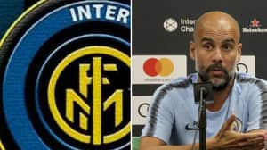 Inter Milan Turn To Man City Star After Failing In Their Luka Modric Pursuit
