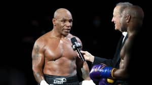 Mike Tyson Names His Top Five Current Boxers