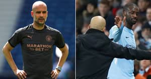Pep Guardiola Won't Win Champions League Again Due To 'African Curse', Claims Yaya Toure's Agent