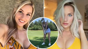 Golf Star Paige Spiranac Reveals The Kind Of Questions She Loves To Hear On Dates