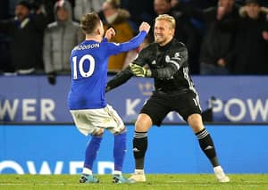 Leicester vs Watford: LIVE Stream And TV Channel Info
