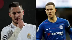 Chelsea Have Been Offered Eden Hazard At A 'Very Difficult' Price