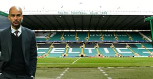 Only One Player Remains From Manchester City Side That Played Celtic In 2009