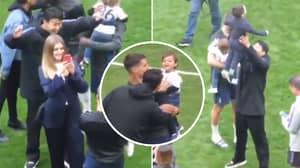 Heartwarming Video Shows Why Fans Adore Tottenham's Son Heung-min