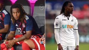 Renato Sanches Handed Transfer Lifeline By European Club