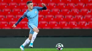 One To Watch: Manchester City Hot-Shot Phil Foden