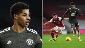 Marcus Rashford Speaks Out After Receiving Racist Abuse On Social Media