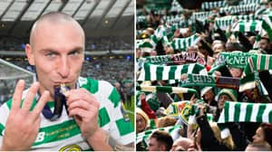 Scott Brown Exclusive: Celtic Fans Would Take Over In The Premier League