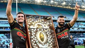 NRL Grand Final To Go Ahead At ANZ Stadium With 40,000 Fans In Attendance