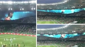 FC Krasnodar's State-Of-The-Art Stadium Is Out Of This World