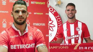 Nottingham Forest Sign Panagiotis Tachtsidis On A Free Transfer