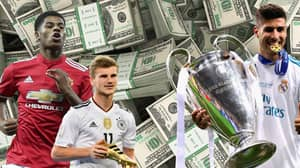 The Most Expensive U23 Players In World Football Revealed