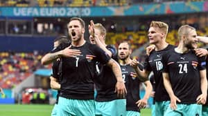 Marko Arnautovic Banned For One Game By UEFA Following Celebration Outburst