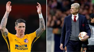 Stat About Fernando Torres Shows How Useless Arsenal Were